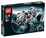 Set 8262 Technic Quad Bike-Nieuw