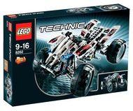 Set 8262 - Technic: Quad Bike- Nieuw