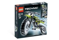 Set 8291 Technic Dirt Bike-Nieuw