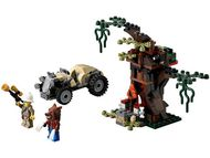Set 9463 - Monster Fighters: The Werewolf- Nieuw