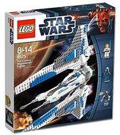 Set 9525 - Star Wars: Pre Vizsla's Mandalorian Fighter- Nieuw