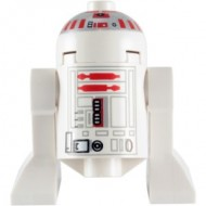 sw0029G Star Wars:R5-D4 gebruikt loc