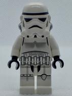 sw0122G Star Wars:Stormtrooper bedrukte benen gebruikt *0M0000