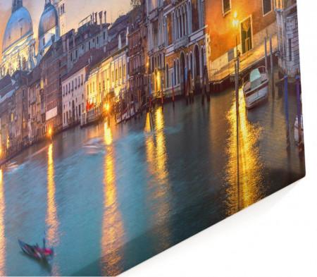 Tablou modular, Veneția noaptea