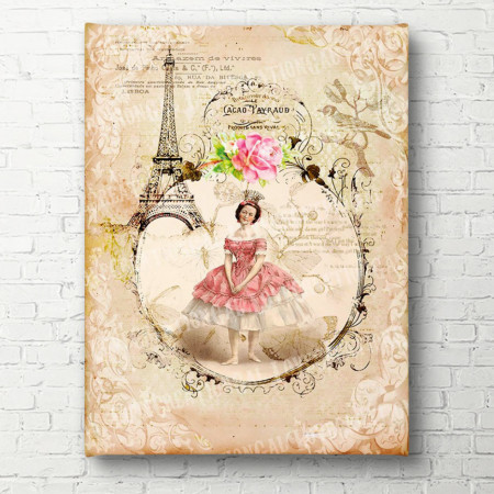 Poster, Provence roz