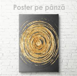 Poster, Cercuri de aur