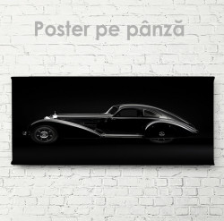 Poster, Classicism
