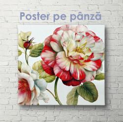 Poster, Pictura de artă
