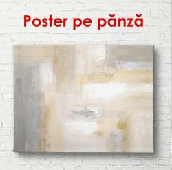 Poster, Textură antică delicată