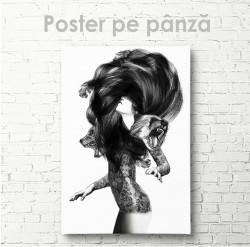 Poster, Urșii