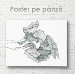Poster, Vibre