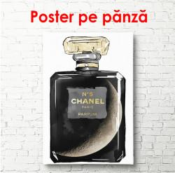 Poster, Parfum Chanel