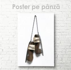 Poster, Patine de epocă