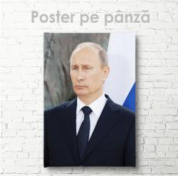Poster, Vladimir Putin