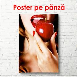 Poster, Ruj roșu