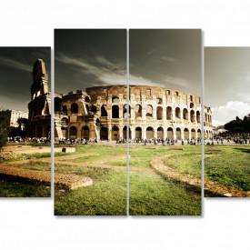 Multicanvas, Arhitectura interesantă