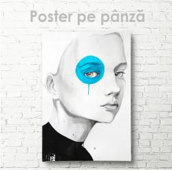 Poster, Artă