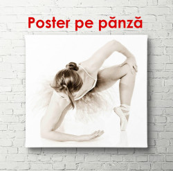 Poster, Balerina