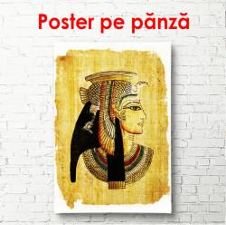 Poster, Fotografia antică a Cleopatrei