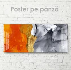 Poster, Marmură abstractă