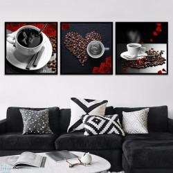 SET, O ceașcă de cafea