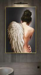 Tablou, Înger