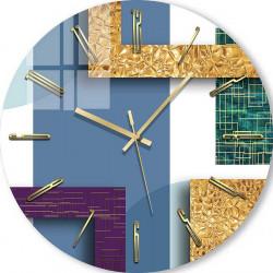 Ceas de perete, Geometrie