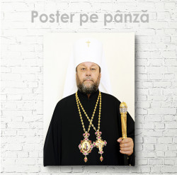 Poster, Andrei Năstase Mitropolit