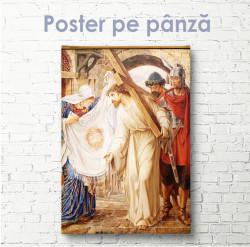 Poster, Calea spre moarte