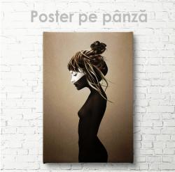 Poster, Recolección