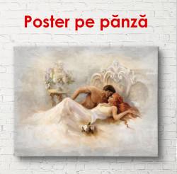 Poster, Fresco