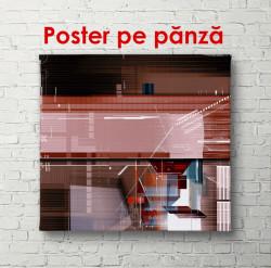 Poster, Haosul geometric