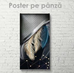 Poster, Pene pline de farmec