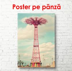 Poster, Aventura park