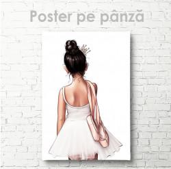 Poster, Balerina drăguță