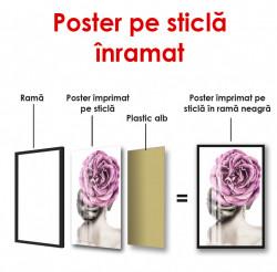 Poster, Coafura de nuntă