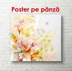 Poster, Aranjament floral