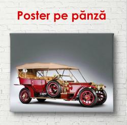 Poster, Rolls-Royce din 1911