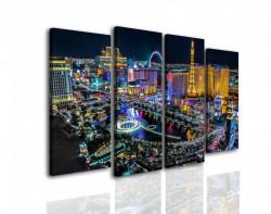 Tablou modular, Las Vegas, Nevada