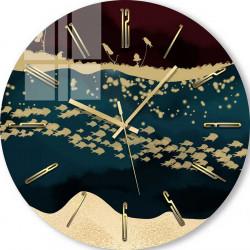 Ceas de perete, Abstracție modernă