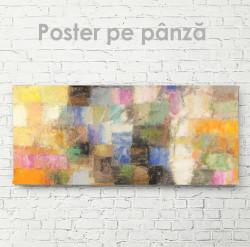 Poster, Culorile