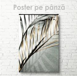 Poster, Frunziş