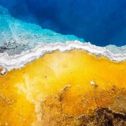 Tablou modular, Plaja cu nisip auriu