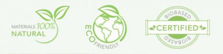Vulli Zornaitoare plastic eco Natur'rings