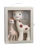 Vulli set Sophie Cherie si Girafa Sophie