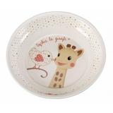 Set pentru masa melamina Girafa Sophie & Kiwi blister