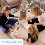 Vulli Jucarie muzicala din plus Sophie Touch&Music
