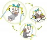 Vulli Arcada cu activitati pentru bebe