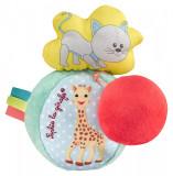 Vulli Minge muzicala cu vibratii Girafa Sophie