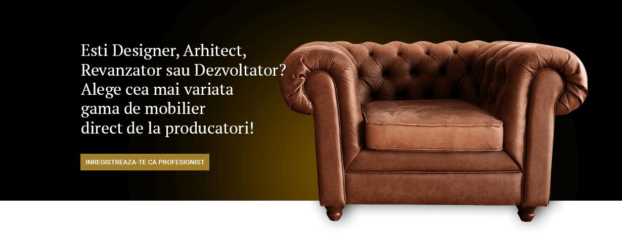mobila unicata - Furniture Producers